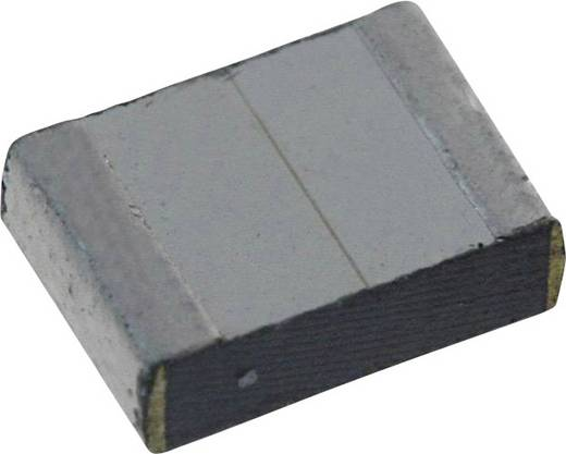 Panasonic ECH-U1H104GX9 1 St. Folienkondensator SMD 1913 0.1 µF 50 V/DC 2 % (L x B) 4.8 mm x 3.3 mm