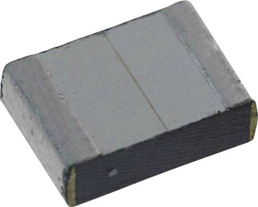 Panasonic ECH-U1H104GX9 Folienkondensator SMD 1913 0.1 µF 50 V/DC 2 % (L x B) 4.8 mm x 3.3 mm 1 St.