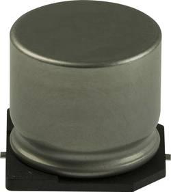 Elektrolytický kondenzátor Panasonic EEV-FK1C472M, SMD, 4700 µF, 16 V, 20 %, 1 ks
