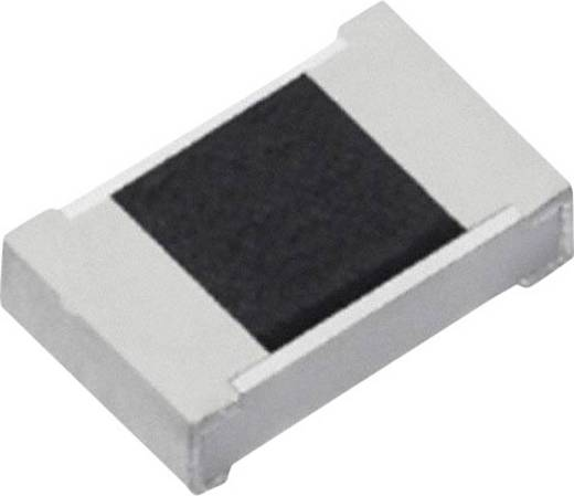 Dickschicht-Widerstand 15 Ω SMD 0603 0.25 W 1 % 100 ±ppm/°C Panasonic ERJ-PA3F15R0V 1 St.