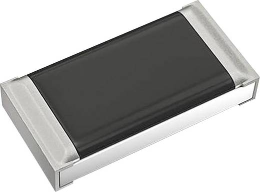 Dickschicht-Widerstand 75 Ω SMD 0402 0.1 W 1 % 100 ±ppm/°C Panasonic ERJ-2RKF75R0X 1 St.