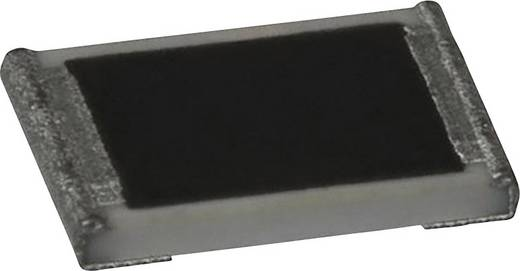 Metallschicht-Widerstand 158 Ω SMD 0603 0.1 W 0.1 % 25 ±ppm/°C Panasonic ERA-3AEB1580V 1 St.