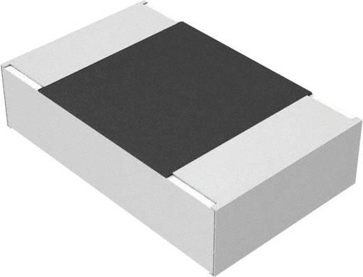 Metallschicht-Widerstand 27 Ω SMD 0805 0.1 W 5 % 1500 ±ppm/°C Panasonic ERA-S15J270V 1 St.