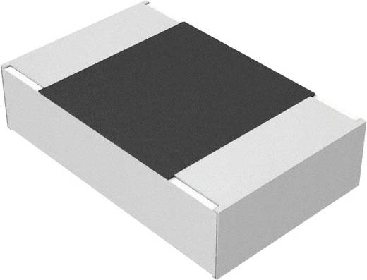 Metallschicht-Widerstand 33 Ω SMD 0805 0.1 W 5 % 1500 ±ppm/°C Panasonic ERA-S15J330V 1 St.