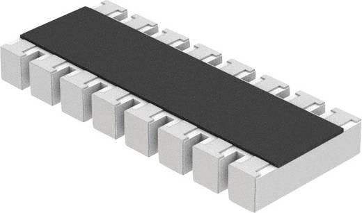 Widerstandsnetzwerk 3.3 kΩ SMD 1506 62.5 mW Panasonic EXB-2HV332JV 1 St.