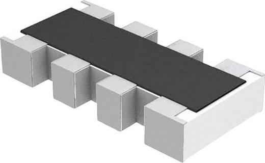 Widerstandsnetzwerk 0 Ω SMD 0804 62.5 mW Panasonic EXB-28VR000X 1 St.
