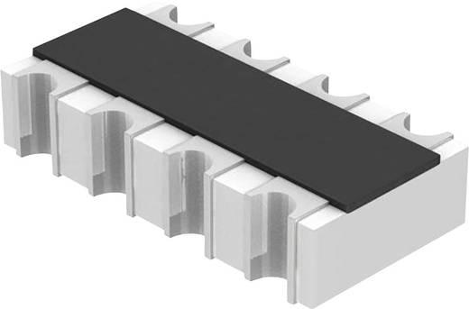 Widerstandsnetzwerk 100 kΩ SMD 1206 62.5 mW Panasonic EXB-V8V104JV 1 St.