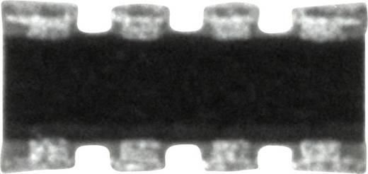 Widerstandsnetzwerk 10 Ω SMD 0804 62.5 mW Panasonic EXB-28N100JX 1 St.