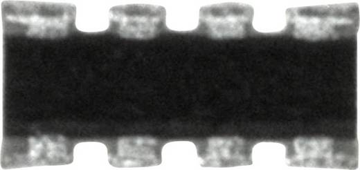 Widerstandsnetzwerk 3 Ω SMD 0804 62.5 mW Panasonic EXB-28N3R0JX 1 St.