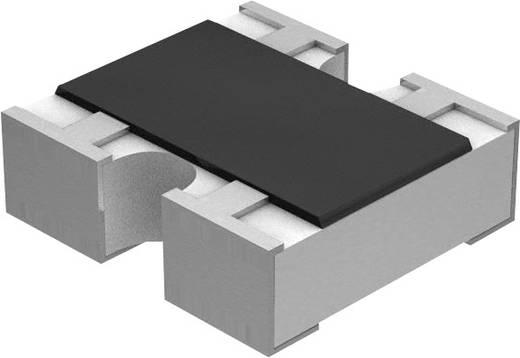 Widerstandsnetzwerk 3.9 kΩ SMD 0404 62.5 mW Panasonic EXB-24V392JX 1 St.