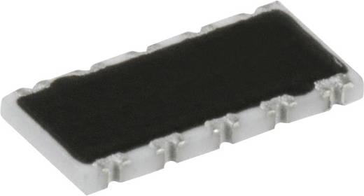 Widerstandsnetzwerk 1 kΩ SMD 2512 62.5 mW Panasonic EXB-A10P102J 1 St.