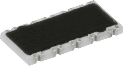 Widerstandsnetzwerk 100 kΩ SMD 2512 62.5 mW Panasonic EXB-A10P104J 1 St.