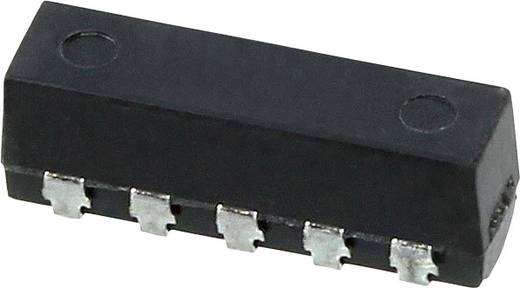 Widerstandsnetzwerk 15 kΩ radial bedrahtet SIP-5 62.5 mW Panasonic EXB-H5E153J 1 St.