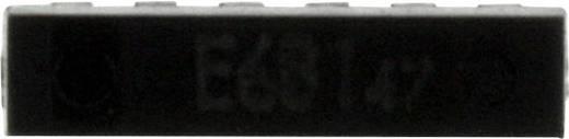 Widerstandsnetzwerk 680 Ω radial bedrahtet SIP-6 62.5 mW Panasonic EXB-H6E681J 1 St.