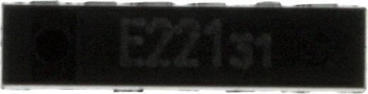 Widerstandsnetzwerk 220 Ω radial bedrahtet SIP-6 62.5 mW Panasonic EXB-H6E221J 1 St.