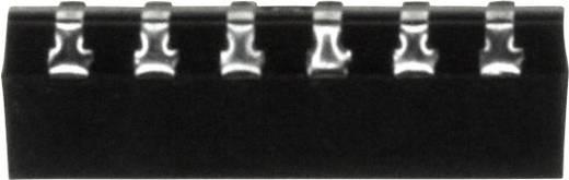 Widerstandsnetzwerk 10 kΩ radial bedrahtet SIP-6 100 mW Panasonic EXB-H6V103J 1 St.
