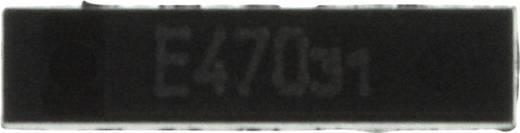 Widerstandsnetzwerk 47 Ω radial bedrahtet SIP-6 62.5 mW Panasonic EXB-H6E470J 1 St.
