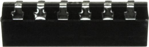 Widerstandsnetzwerk 330 Ω radial bedrahtet SIP-6 100 mW Panasonic EXB-H6V331J 1 St.