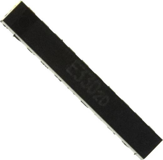 Widerstandsnetzwerk 33 Ω radial bedrahtet SIP-10 62.5 mW Panasonic EXB-H10E330J 1 St.