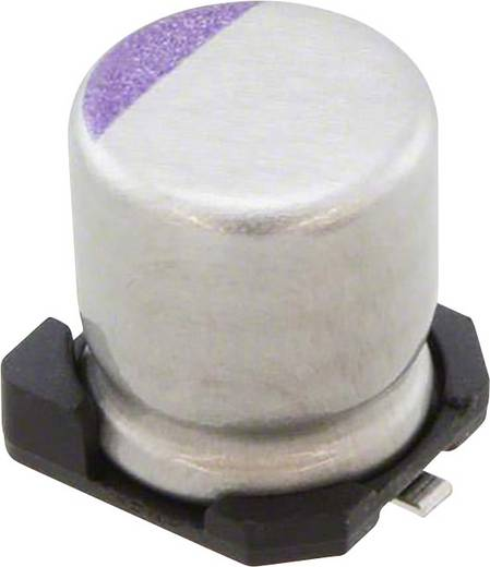 Panasonic 16SVP22M Elektrolyt-Kondensator SMD 22 µF 16 V 20 % (Ø) 5 mm 1 St.