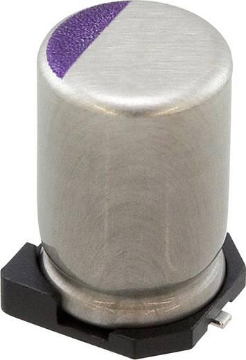 Panasonic 16SVPE180M Elektrolyt-Kondensator SMD 180 µF 16 V 20 % (Ø) 6.3 mm 1 St.