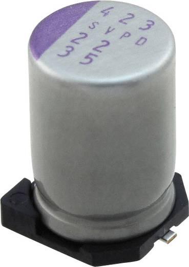 Panasonic 35SVPD22M Elektrolyt-Kondensator SMD 22 µF 35 V 20 % (Ø) 8 mm 1 St.