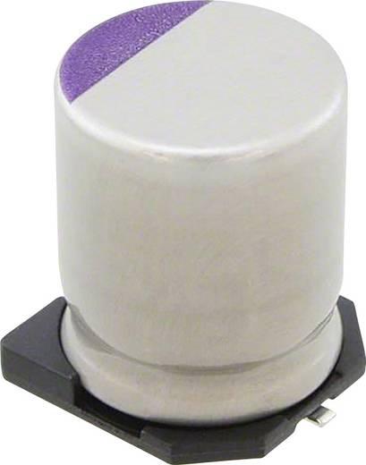 Elektrolyt-Kondensator SMD 470 µF 16 V 20 % (Ø) 10 mm Panasonic 16SVPE470M 1 St.