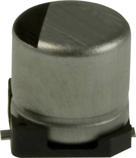 Panasonic EEE-1EA330WAR Elektrolyt-Kondensator SMD 33 µF 25 V 20 % (Ø) 5 mm 1 St.