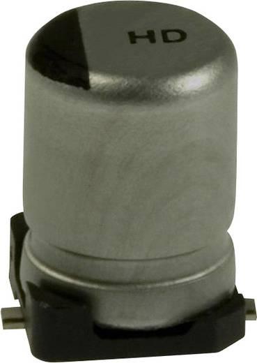 Elektrolyt-Kondensator SMD 1 µF 50 V 20 % (Ø) 4 mm Panasonic EEV-HD1H1R0R 1 St.