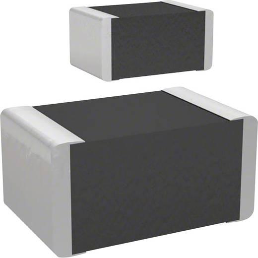 Panasonic ECP-U1C104MA5 Folienkondensator SMD 0805 0.1 µF 16 V/DC 20 % (L x B) 2 mm x 1.25 mm 1 St.