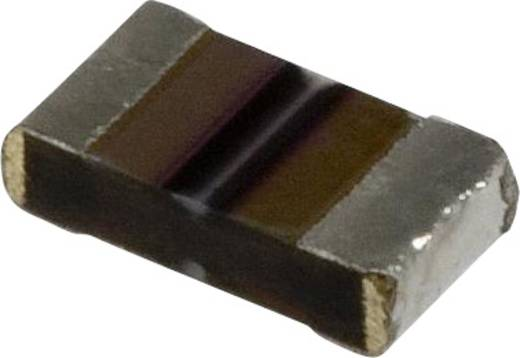 Panasonic ECP-U1C334MA5 Folienkondensator SMD 1206 0.33 µF 16 V/DC 20 % (L x B) 3.2 mm x 1.6 mm 1 St.