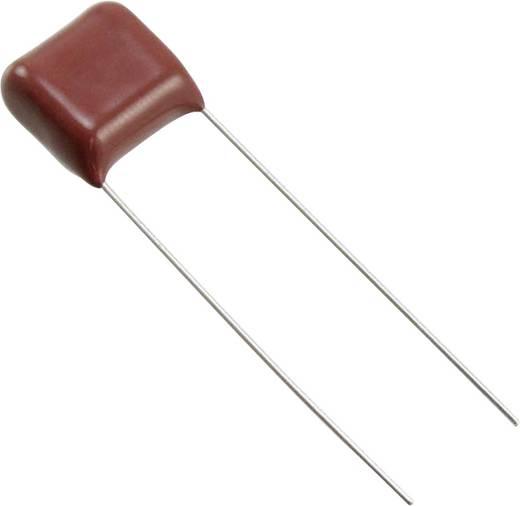 Folienkondensator radial bedrahtet 0.047 µF 630 V/DC 10 % 10 mm (L x B) 12 mm x 6.5 mm Panasonic ECQ-E6473KF 1 St.