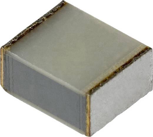 Panasonic ECW-U4154V17 Folienkondensator SMD 3931 0.15 µF 400 V/DC 5 % (L x B) 9.8 mm x 8 mm 1 St.