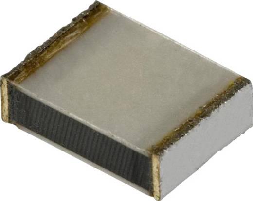 Folienkondensator SMD 2820 0.22 µF 100 V/DC 10 % (L x B) 7.1 mm x 5 mm Panasonic ECW-U1224KC9 1 St.