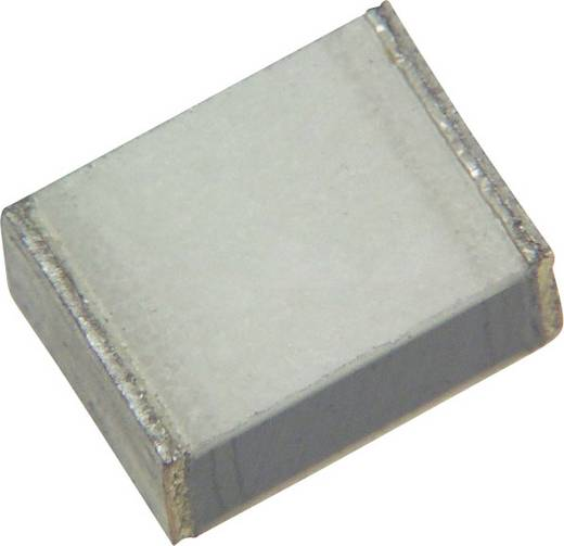 Folienkondensator SMD 3022 0.47 µF 100 V/DC 10 % (L x B) 7.7 mm x 5.5 mm Panasonic ECW-U1474KCV 1 St.