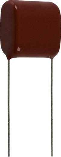 Folienkondensator radial bedrahtet 4.7 µF 250 V/DC 10 % 17.5 mm (L x B) 20.8 mm x 11.9 mm Panasonic ECQ-E2475KB 1 St.