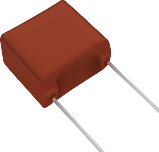 Folienkondensator radial bedrahtet 4.7 µF 250 V/DC 5 % 20 mm (L x B) 23.8 mm x 14.8 mm Panasonic ECW-F2475JA 1 St.