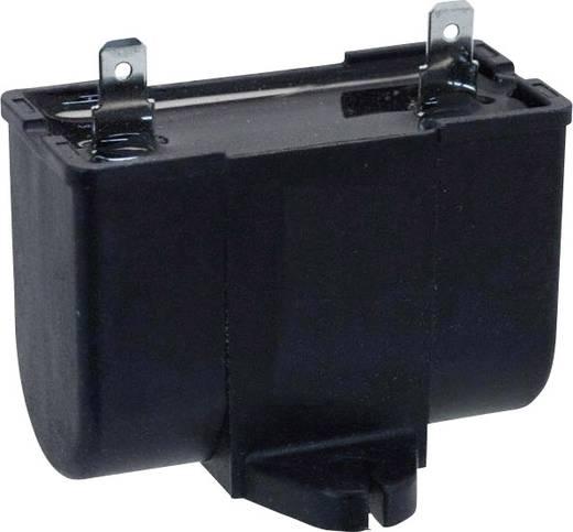 Panasonic JS251106-BA 1 St. Folienkondensator 10 µF 250 V/AC 10 % (L x B) 49.7 mm x 24 mm