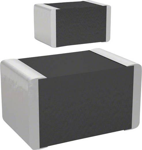 Folienkondensator SMD 0805 100 pF 50 V/DC 5 % (L x B) 2 mm x 1.25 mm Panasonic ECH-U1H101JX5 1 St.