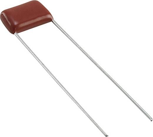Folienkondensator radial bedrahtet 10000 pF 400 V/DC 5 % 7.5 mm (L x B) 10.3 mm x 4.3 mm Panasonic ECQ-E4103JF 1 St.