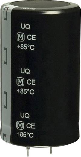Panasonic EET-UQ2V821DA Elektrolyt-Kondensator SnapIn 820 µF 350 V 20 % (Ø) 30 mm 1 St.