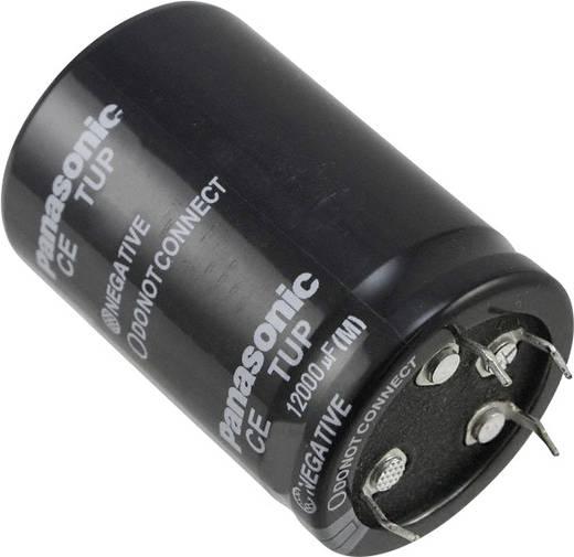 Panasonic ECE-T1VP333EA Elektrolyt-Kondensator SnapIn 22.5 mm 33000 µF 35 V 20 % (Ø) 35 mm 1 St.
