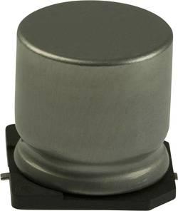 Elektrolytický kondenzátor Panasonic EEV-FK2A101M, 100 µF, 100 V, 20 %, 1 ks
