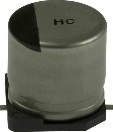Elektrolyt-Kondensator SMD 330 µF 25 V 20 % (Ø) 10 mm Panasonic EEE-HC1E331P 1 St.