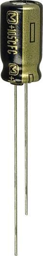Elektrolyt-Kondensator radial bedrahtet 2.5 mm 180 µF 10 V 20 % (Ø) 6.3 mm Panasonic EEU-FC1A181 1 St.