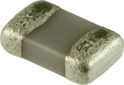 Condensateur céramique CMS 0402 Panasonic ECJ-0EF1H152Z 1500 pF 50 V 20 % Y5V 1 pc(s)