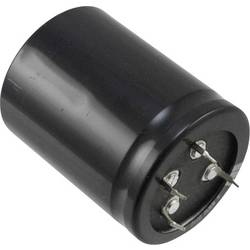 Elektrolytický kondenzátor Panasonic ECE-T2EP272FA, Snap In, 2700 µF, 250 V, 20 %, 1 ks