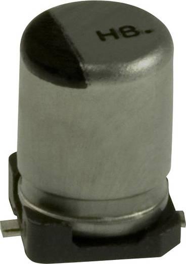 Panasonic EEE-HB1HR22AR Elektrolyt-Kondensator SMD 0.22 µF 50 V 20 % (Ø) 4 mm 1 St.