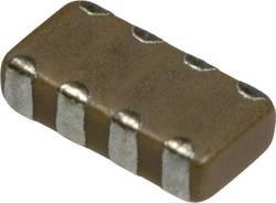 Condensateur céramique CMS 1206 Panasonic ECJ-RVC1H180K 18 pF 50 V 10 % COG, NPO 1 pc(s)