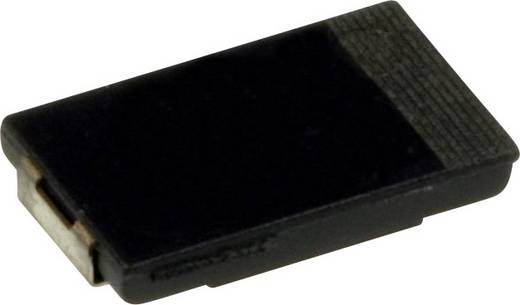 Panasonic EEF-FD0J330R Elektrolyt-Kondensator SMD 33 µF 6.3 V 20 % 1 St.